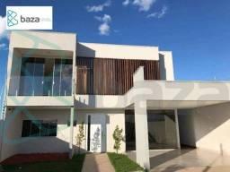 Casa com 3 dormitórios à venda, 260 m² por R$ 700.000,00 - Recanto Suiço - Sinop/MT