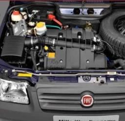 Título do anúncio: Motor Fiat uno Mille fire 1.0 flex