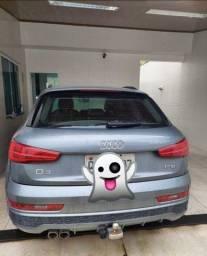 Audi Q3 black edition ano 2018