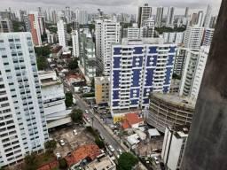 Título do anúncio: Apartamento para venda com 63 metros quadrados com 2 quartos em Graças - Recife - Pernambu