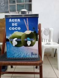 Título do anúncio: Vendo torre,ou coqueira de Gelar cocô.