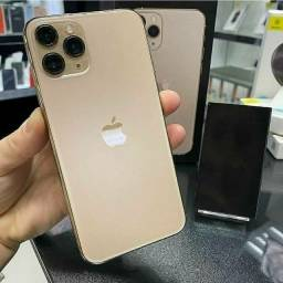 Título do anúncio: Iphone 12 Pro Max - Gold (128G)