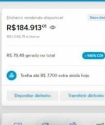 Título do anúncio: Enchendo Conta Mercado Livre Vendedor