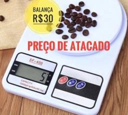 Título do anúncio: Preço de Atacado - Balança de Cozinha Digital até 10kg Nova