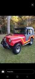 Título do anúncio: Jeepp Willys 1974.