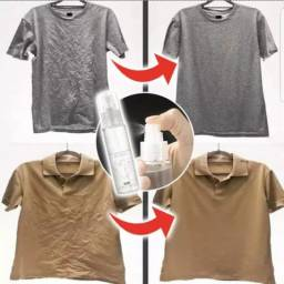 Spray estica roupa