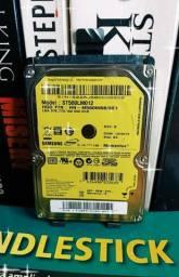 Disco Rígido (HD) 500GB Sata 2.5 Samsung