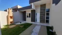 MT- Casa de 3 quartos,Diferenciada e completa! Financiamento Casa verde amarela