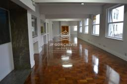 Título do anúncio: Andar corrido à venda, Centro - Belo Horizonte/MG