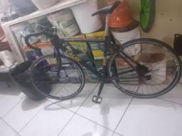 Bike bicicleta Caloi 10