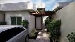 Título do anúncio: Casa com área gourmet e piscina no litoral. | ca498-f