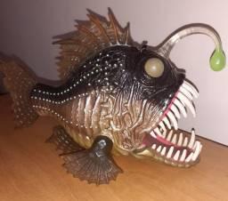 Chap Mei (peixe abissal) americano.