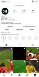 Título do anúncio: Instagram - Vendo conta do Instagram!