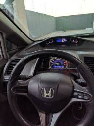 Honda Civic 2009 lxs automatico