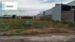 Terreno à venda, 360 m² por R$ 115.000,00 - Residencial Paris - Sinop/MT