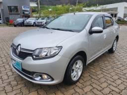 Título do anúncio: Renault / Logan Dynamique 1.6 Flex