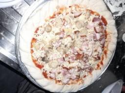 Título do anúncio: Preciso de pizzaiolo