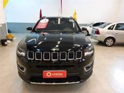 Título do anúncio: Jeep Compass 2020 2.0 16v flex limited automático