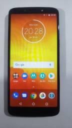 Título do anúncio: Ótimo celular moto e5
