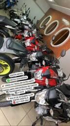 Título do anúncio: Moto Anápolis. Center Motos