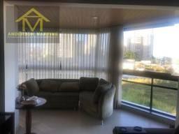 Título do anúncio: Apartamento com 135 m2 , 03 quartos em Itaparica Cód: 17097 AM