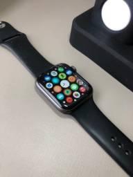 Título do anúncio: Apple Watch 4 preto 44mm $1000