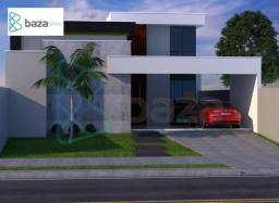 Casa com 3 suítes à venda, 170 m² por R$ 870.000 - Recanto Suiço - Sinop/MT
