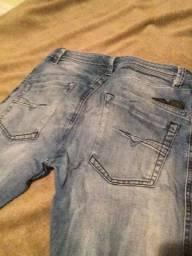 Título do anúncio: Calça jeans Diesel 100% original