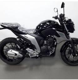 Fazer 250 cc