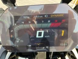 Título do anúncio: Bmw GS 850 Premium - praticamente zero km