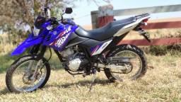 Título do anúncio: Yamaha Crosser Z XTZ 150
