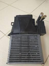 Título do anúncio: Evaporadora com filtro secador HONDA FIT 2003 A 2008