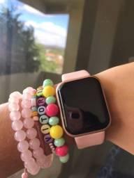 Smartwatch Y68 D20 ATUALIZADO ?