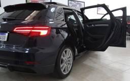 Título do anúncio: Audi A3  SPORTB. PRESTIGE PLUS 1.4 TFSI S-TRON GASOLINA AUT