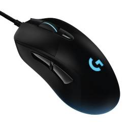 Mouse Gamer Logitech G403 Hero RGB 6 Botões, 16000 DPI - Loja Natan Abreu