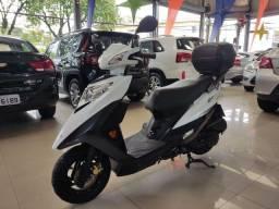 Título do anúncio: Lindy 125cc 2019