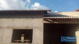 Casa com 2 dormitórios à venda, 86 m² por R$ 225.000 - Setor Pontal Sul - Aparecida de Goi