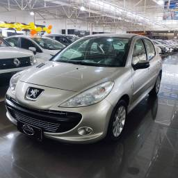 Título do anúncio: Peugeot 207 1.6 XS