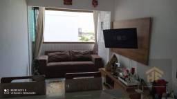 Título do anúncio: Apartamento 02 Quartos em Campo Grande