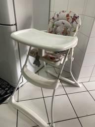 Título do anúncio: Cadeira alimentação burigotto