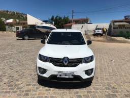 Renault Kwid 2018 Intense (TOP de linha)