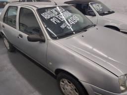 Título do anúncio: Oportunidade pra quem precisa de um carro ?!!