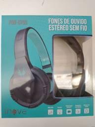 Fone Concha Bluetooth Inova