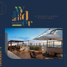 Título do anúncio: Chegou a Última fase do Condomínio Residencial Rio Wonder na Região revitalizada do Porto