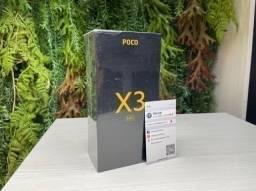 Título do anúncio: Xiaomi Poco X3 Pro Black 128GB/6GB Ram Novo/Lacrado, Nota Fiscal + Garantia