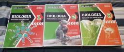 Título do anúncio: Livro Biologia - Editora Moderna