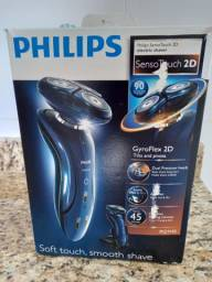 Barbeador Philips SensoTouch 2D