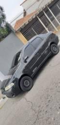 Título do anúncio: Fiat Siena Completo 2002