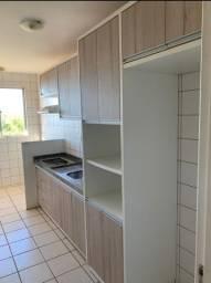 Vende-se apartamento com moveis planejado pronto para morar