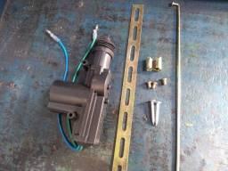 Motor Trava Elétrica Universal 2 Fios Completo